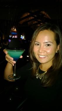The Deuce Bar - Aria