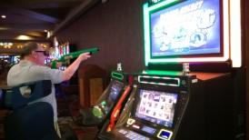 Slots with Guns !