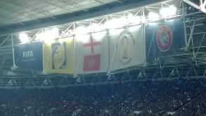 England 4 Montenegro 1