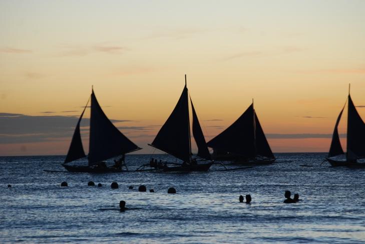 The lifeblood of Boracay