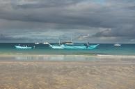 Boats Boracay
