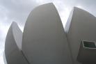 Art Gallery up close