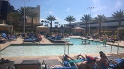Pool time folks