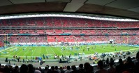 A View around Wembley