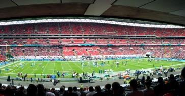 A View around Wembley
