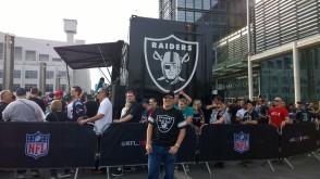 Raider Truck