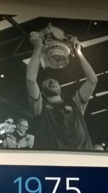 2nd Greatest WHU Captain ever