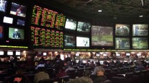 Now that's a Sportsbook
