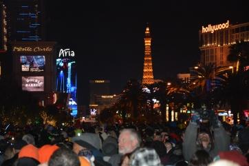 Monte Carlo, Aria, PH, TI and Trump