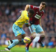 Noble making another successful tackle
