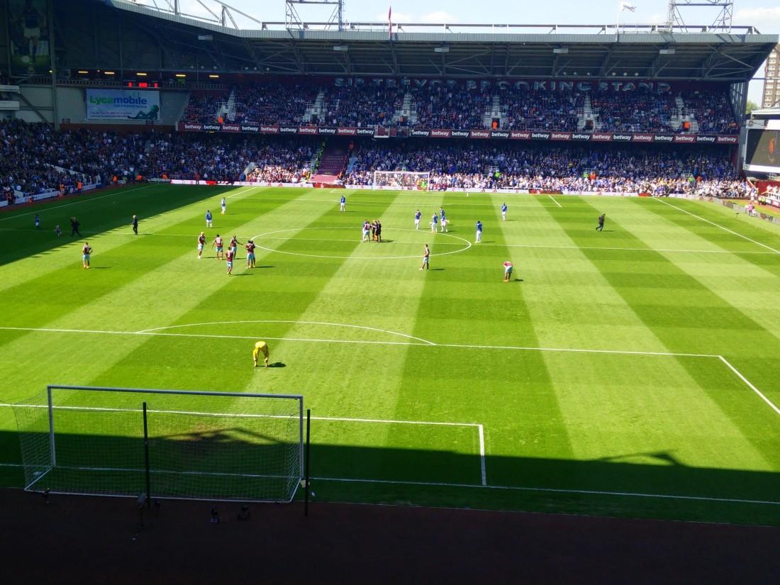 WHU vs Everton