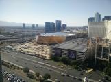 The New MGM Stadium. Anyone for Hockey ?