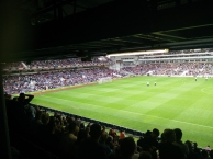 Can you see my season ticket seat ?