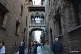 Gothic Quarter
