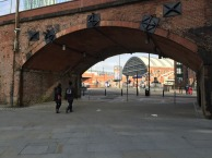 The Arches of Manchester