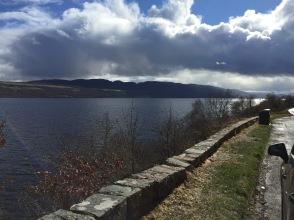 Loch Ness (no nessie)