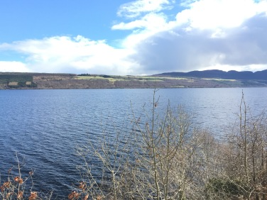More Loch Ness