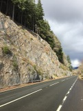 The road to Inverness