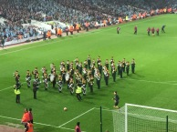 Half Time Entertainement