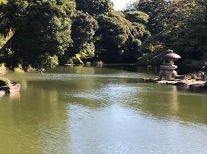 Shinjuku Gyoen, National Park