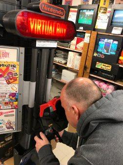 Eye deep in original 3D gaming
