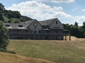 2010 Clubhouse
